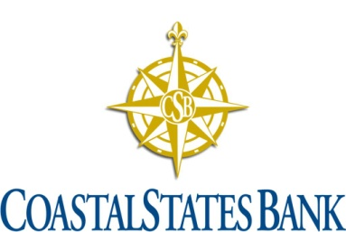 CoastalStates Bank/CoastalStates Mortgage